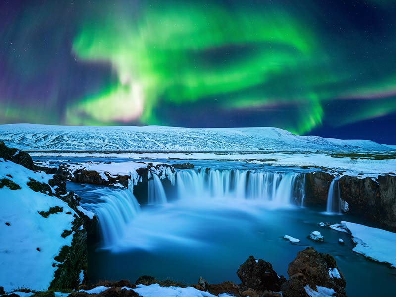 Northern Lights Iceland Where And How To See The Aurora
