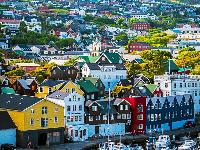 Things to do in Faroe Islands
